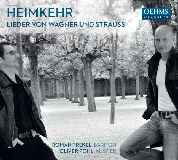 Strauss - 4 derniers lieder - Page 8 4260330918116