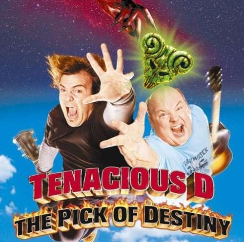 Tenacious D The Pick Of Destiny 2 Regular Cd Jpc