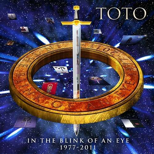 Toto In The Blink Of An Eye Dsd Remaster Blu Spec Cd