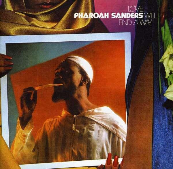 John Coltrane Pharoah Sanders John Coltrane featuring Pharoah Sanders Live in Seattle