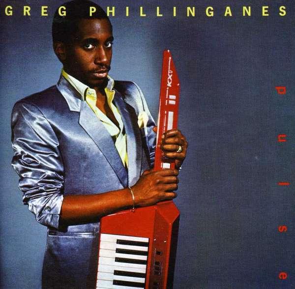 Greg Phillinganes net worth salary