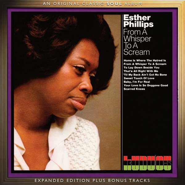 Esther Phillips Try Me