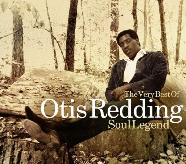 Otis Redding Soul Legend The Very Best Of 2 Cds Jpc