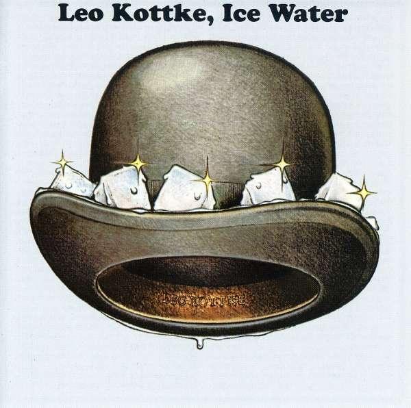 Leo Kottke - Pamela Brown