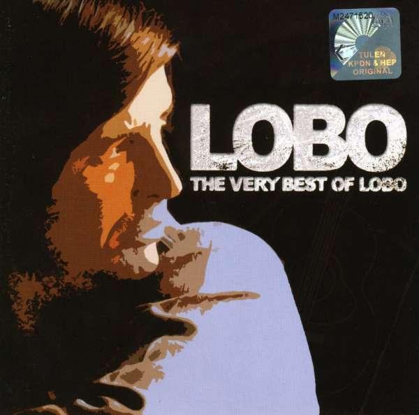 Lobo - I'd Love You Want Me