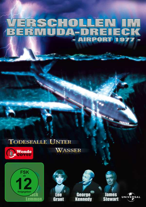 Verschollen Im Bermuda-Dreieck