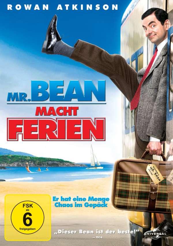 mr bean auf deutsch