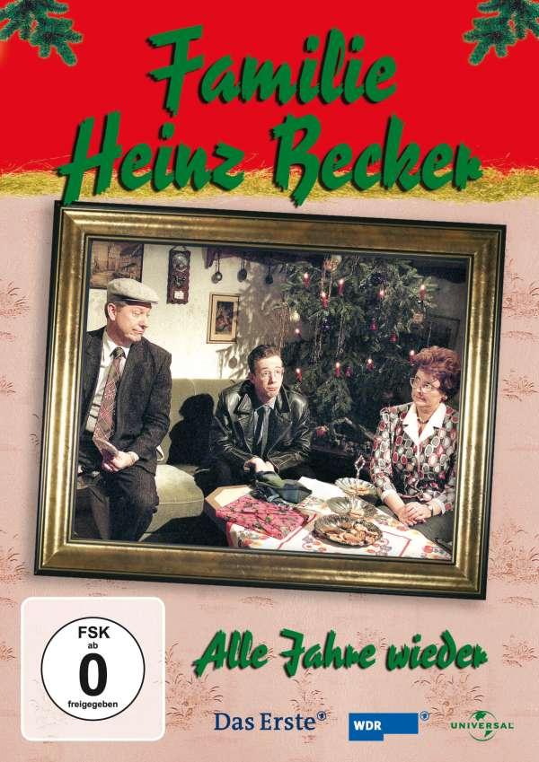 familie heinz becker alle jahre wieder weihnachts folge. Black Bedroom Furniture Sets. Home Design Ideas