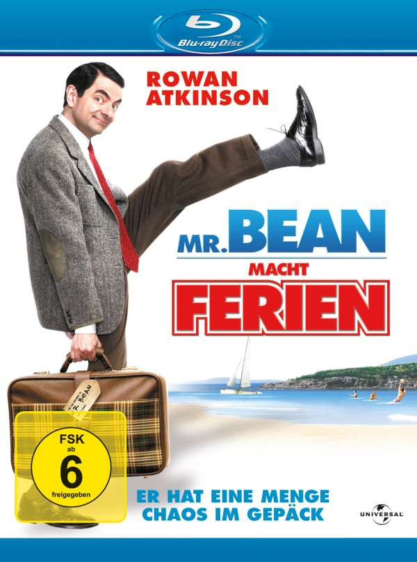 mister bean in deutsch
