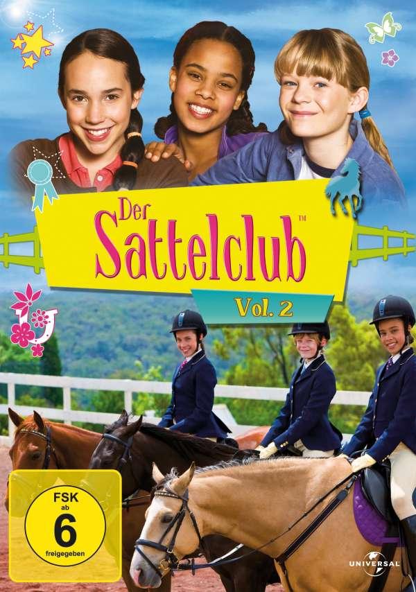 Sattelclub