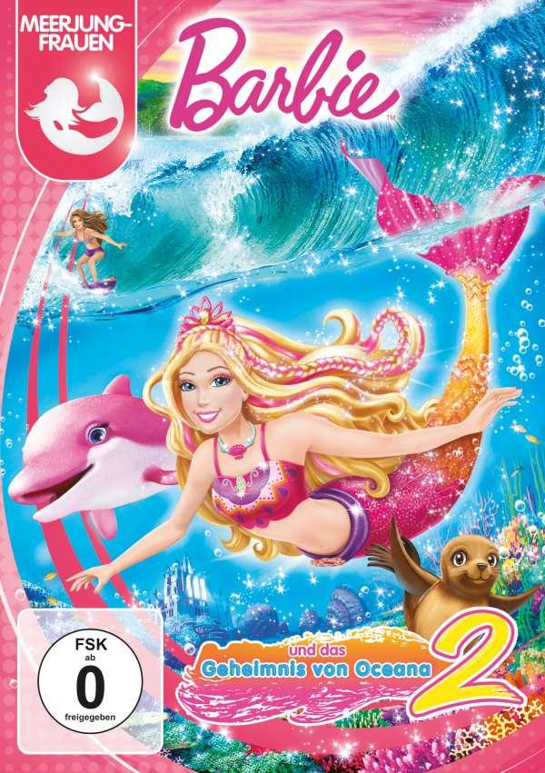 Barbie Und Das Geheimnis Von Oceana 2