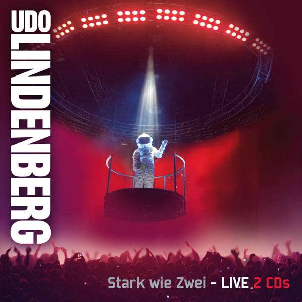 Udo Lindenberg Stark Wie Zwei