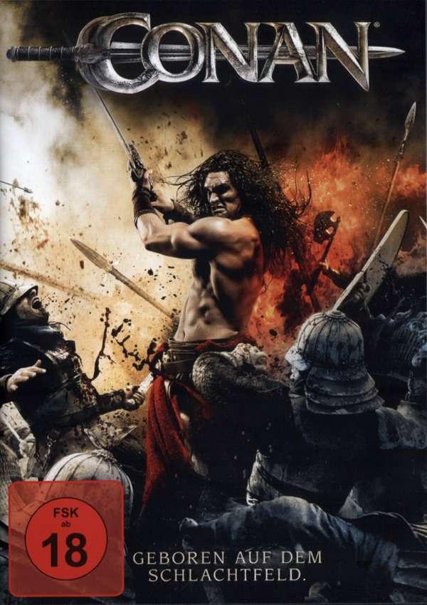 Conan Der Barbar 2011