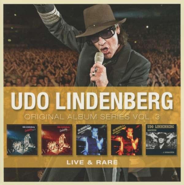 Udo Lindenberg Original