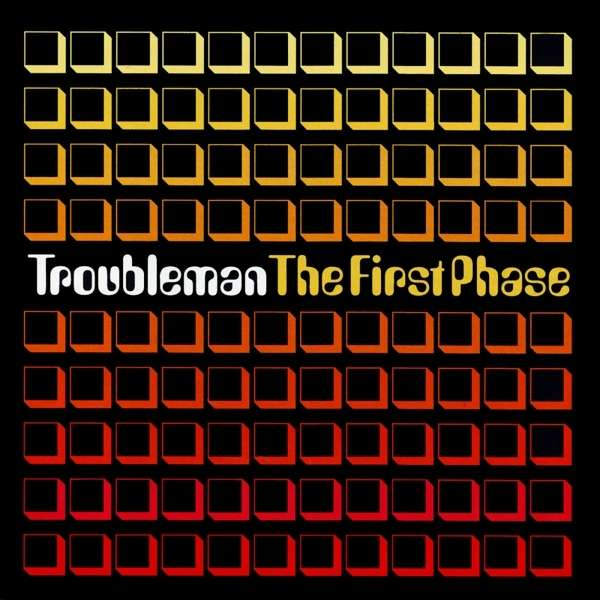 Troubleman - Messenger / The Essence