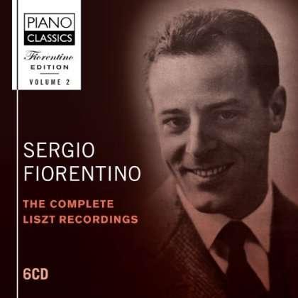Sergio Fiorentino Net Worth