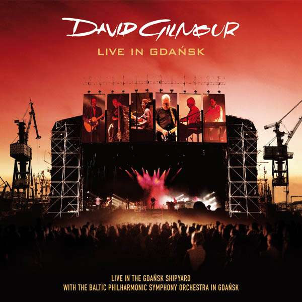 david gilmour live in gdansk 2cd dvd digipack 2 cds jpc. Black Bedroom Furniture Sets. Home Design Ideas