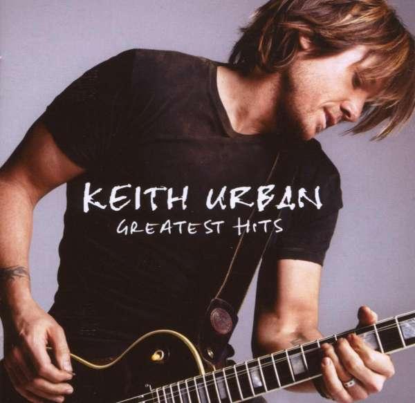 Keith Urban: Greatest Hits (CD)