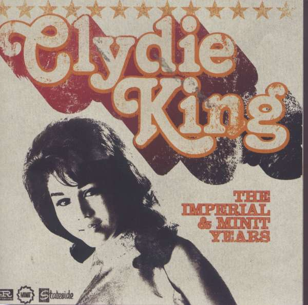 Clydie King - He Always Comes Back To Me - Soft And Gentle Ways