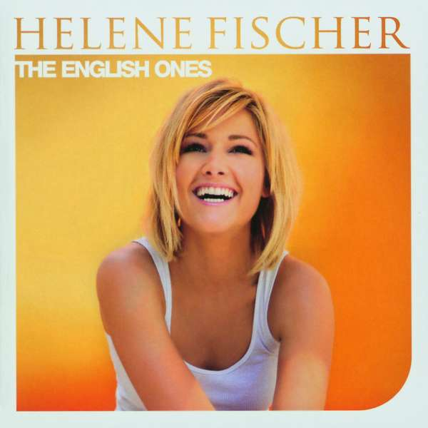 helene fischer the english ones cd jpc. Black Bedroom Furniture Sets. Home Design Ideas