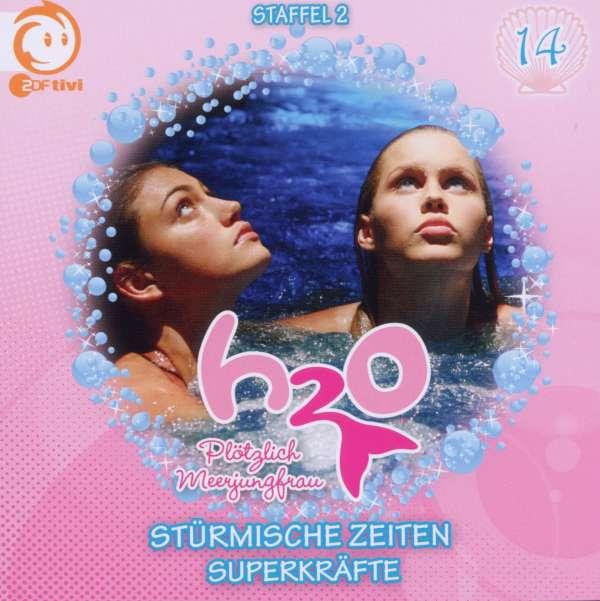 H2O-Plötzlich Meerjungfrau: H2O - Plötzlich Meerjungfrau