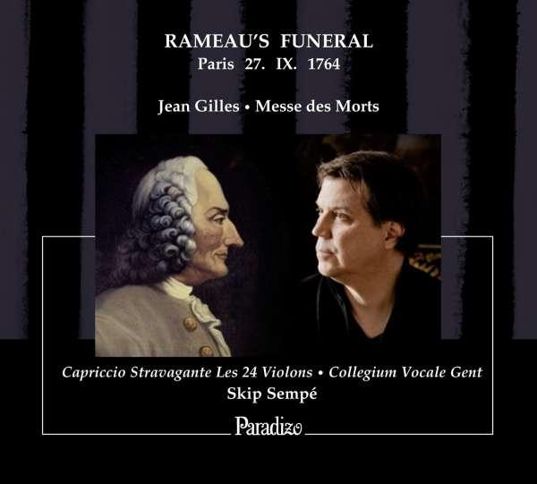 gilles - Jean GILLES (1668 - 1705) 5425019972134