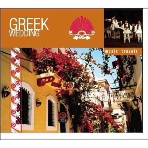 greek wedding music travels cd jpc