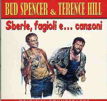 bud spencer terence hill sberle fagioli e canzoni. Black Bedroom Furniture Sets. Home Design Ideas