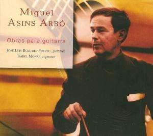 Miguel Asins Arbo Net Worth