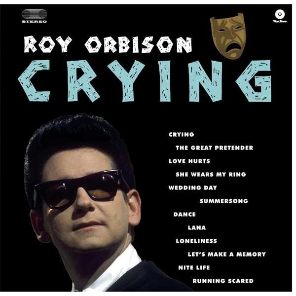Roy Orbison In Dreams Shahdaroba