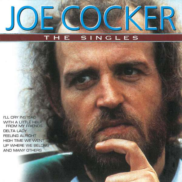 Joe Cocker The Singles