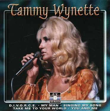 Tammy Wynette Stand By Your Man Cd Jpc