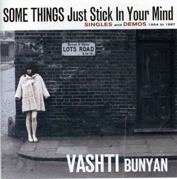 Vashti Bunyan Some Things Just Stick 2 Cds Jpc