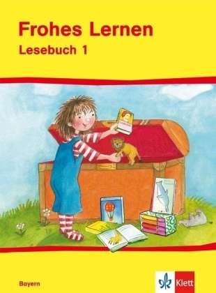 katrin lehmann frohes lernen lesebuch 1 schuljahr bayern buch jpc. Black Bedroom Furniture Sets. Home Design Ideas