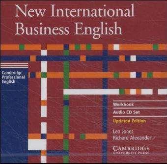 New International business english - ESL Gold