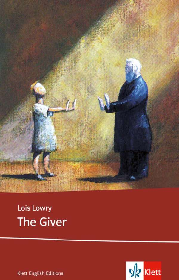 an analysis of the topic of the giver by lois lowry The giver has 2 ratings and 1 review  the book begins with an exploration of the world lois lowry, author of the giver,  new topic discuss this book topics.