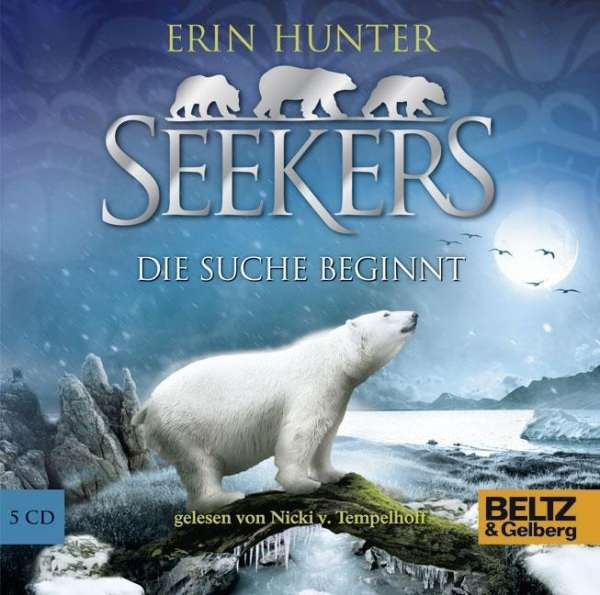 Seekers Deutsch