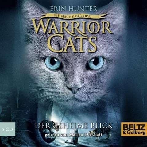 Warrior Cats Folge  Teil  Deutsch