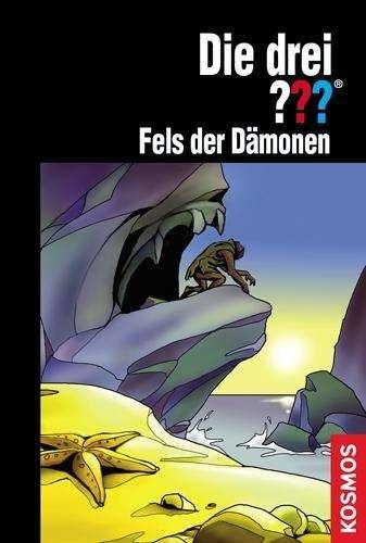 Marco Sonnleitner - Die Drei ??? 120 - Der Schwarze Skorpion