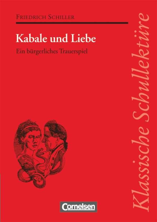 Briefe In Kabale Und Liebe : Erdmute pickerodt uthleb kabale und liebe buch jpc