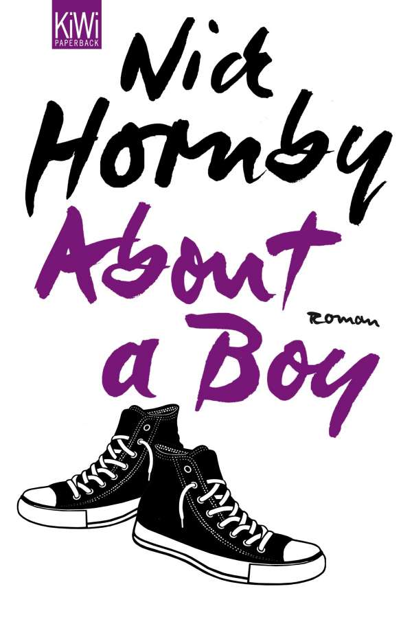 essays on about a boy by nick hornby Read about a boy free essay and over 88,000 other research documents about a boy about a boy a novel written by nick hornby it's a tragicomically book it's a.