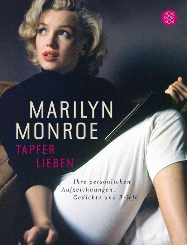 Marilyn Monroe: Tapfer lieben (Buch) – jpc