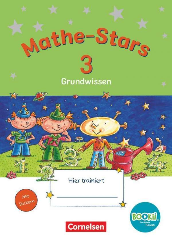 mathe stars