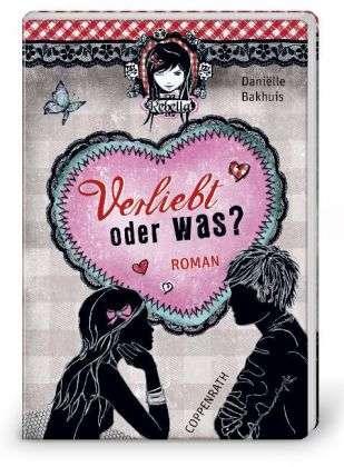 Danielle Bakhuis: Rebella: Verliebt - oder was? (Buch) - jpc