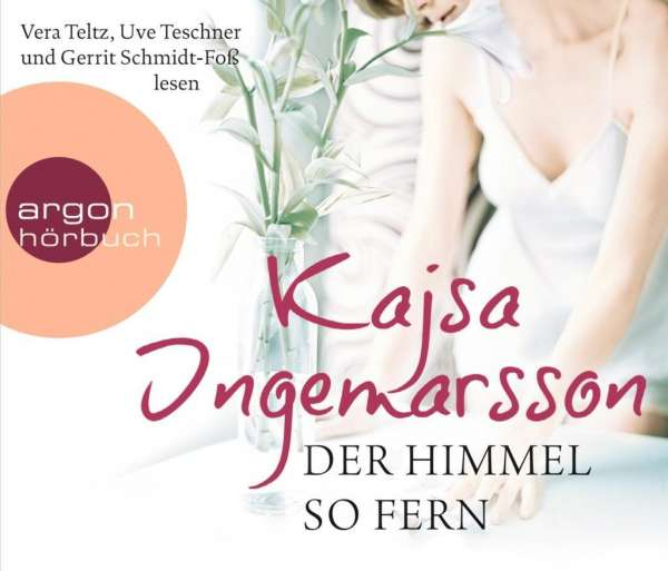 kajsa ingemarsson der himmel so fern h rbestseller cd jpc. Black Bedroom Furniture Sets. Home Design Ideas