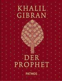 kahlil gibran: der prophet (buch) - jpc