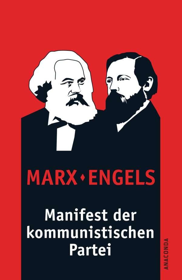 Marx/Engels: Manifest der Kommunistischen Partei Bedingungsloses Grundeinkommen?