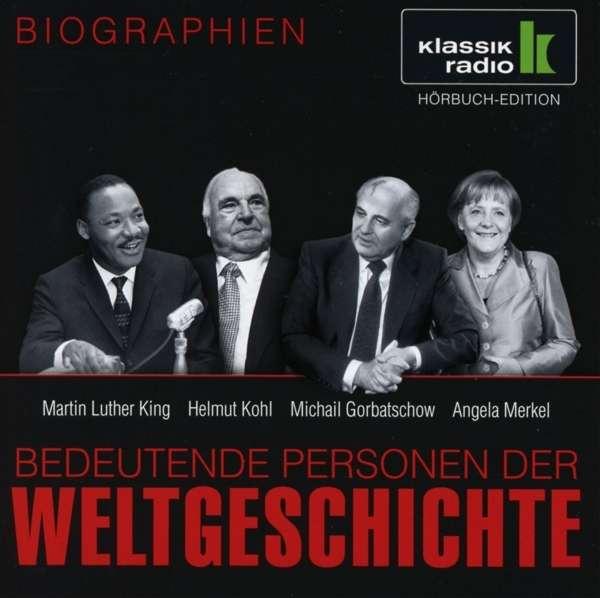 Achim Höppner: Bedeutende Personen der Weltgeschichte ...