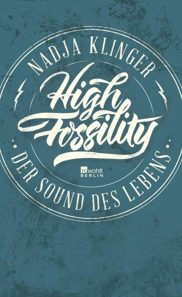 High Fossility - Nadja Klinger