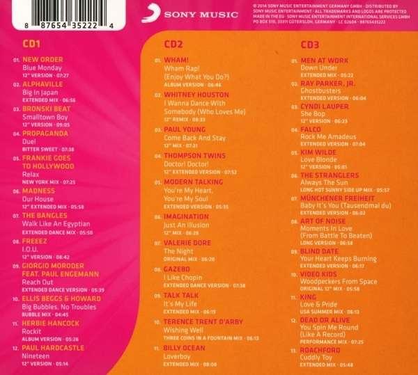 Various - DJ Maxi Single 112